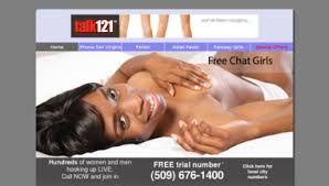girls chat line