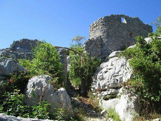 Sauve - Gard : La Mer des Rochers