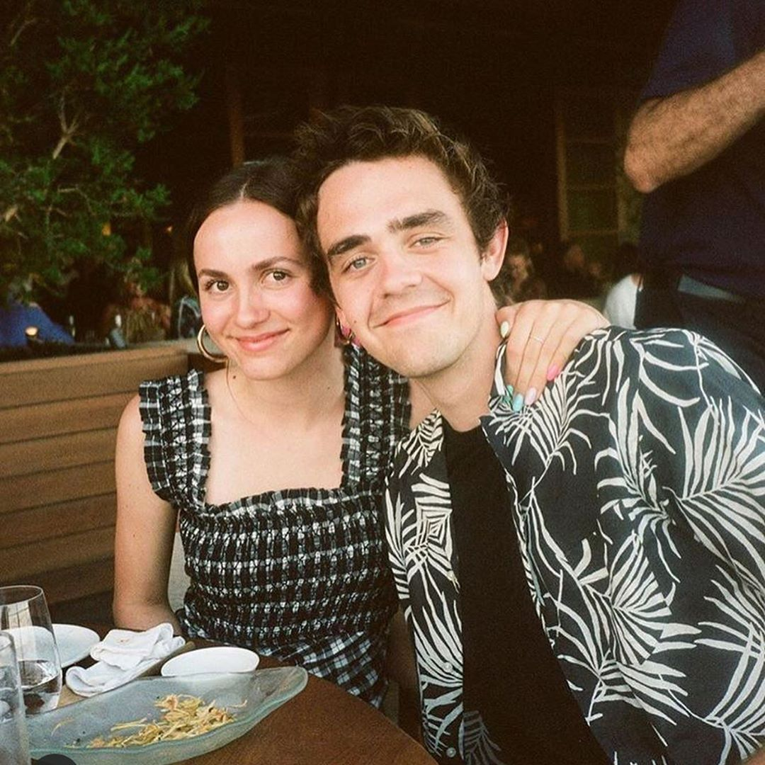 Pin By Carl Wheezer On Maude Apatow In 2020 Premiere Celebrities Couples