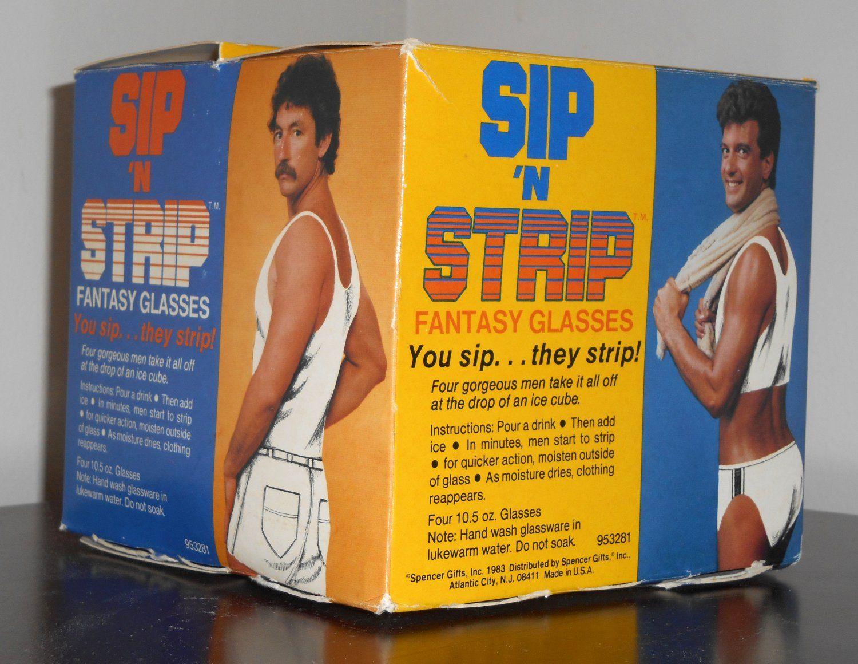drop start to strip