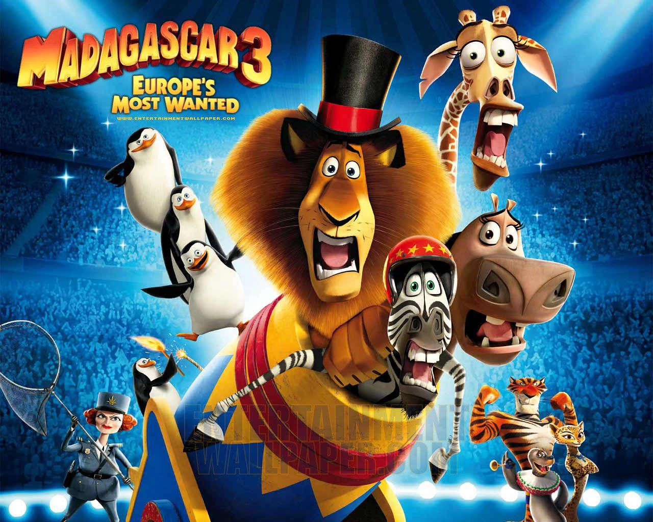 madagascar ganzer film deutsch