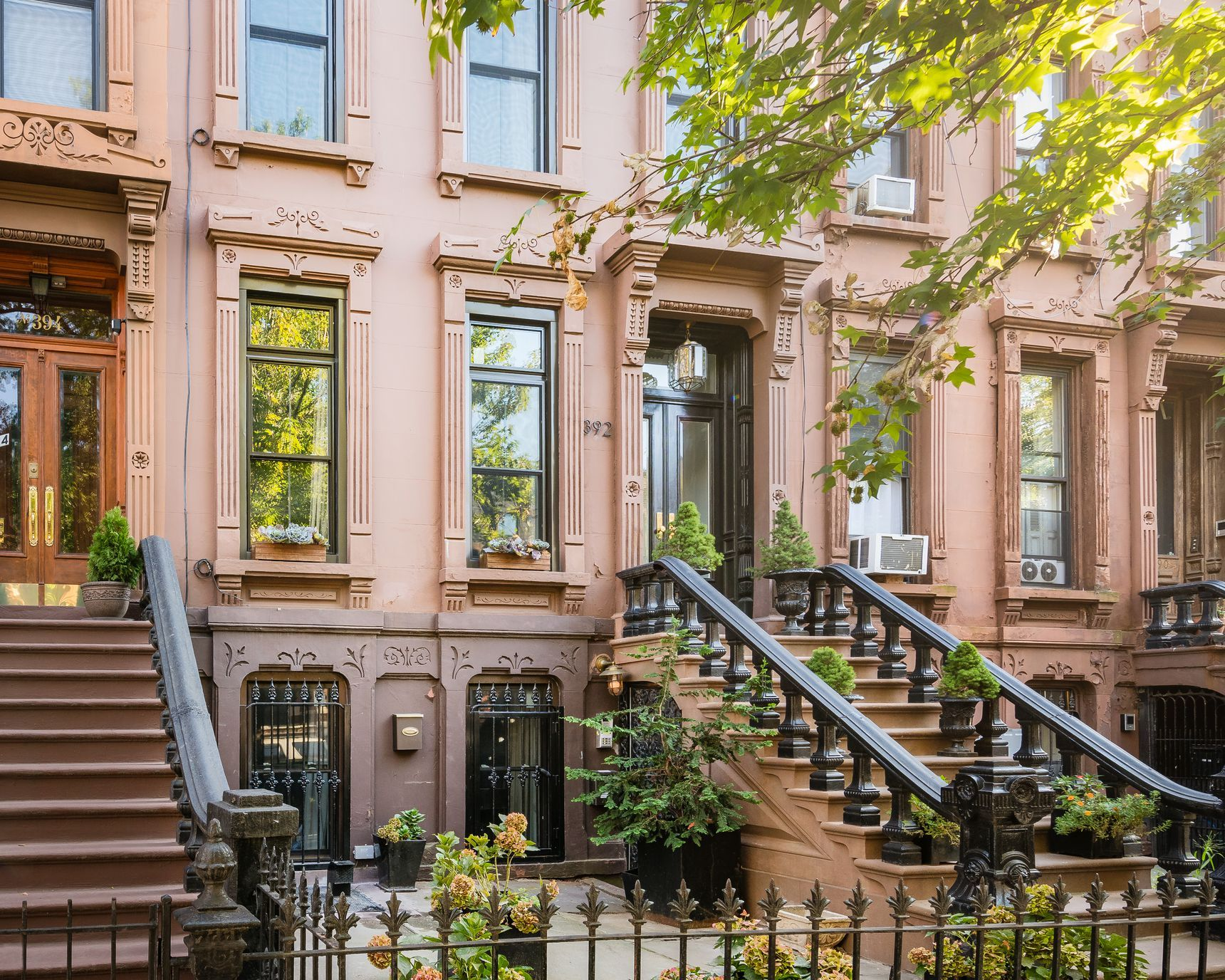 Lovely Historic Bed Stuy Home With Big Backyard Wants 2 695m
