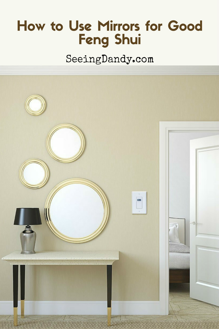 How To Use Mirrors For Good Feng Shui In Your Home Home Decor