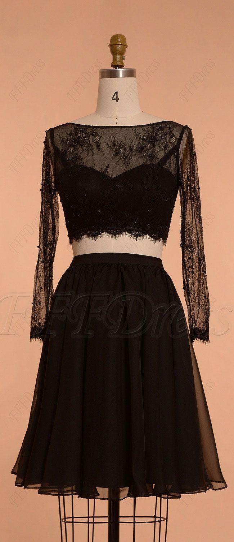 Short black prom dresses long sleeves short black prom dresses
