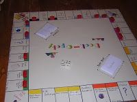 Young Homemakers: Homemade Game