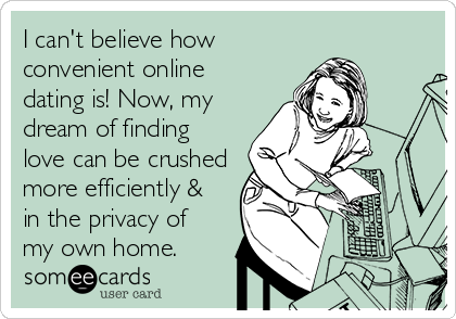 I can´t believe how convenient online dating is! | Buscar pareja ...