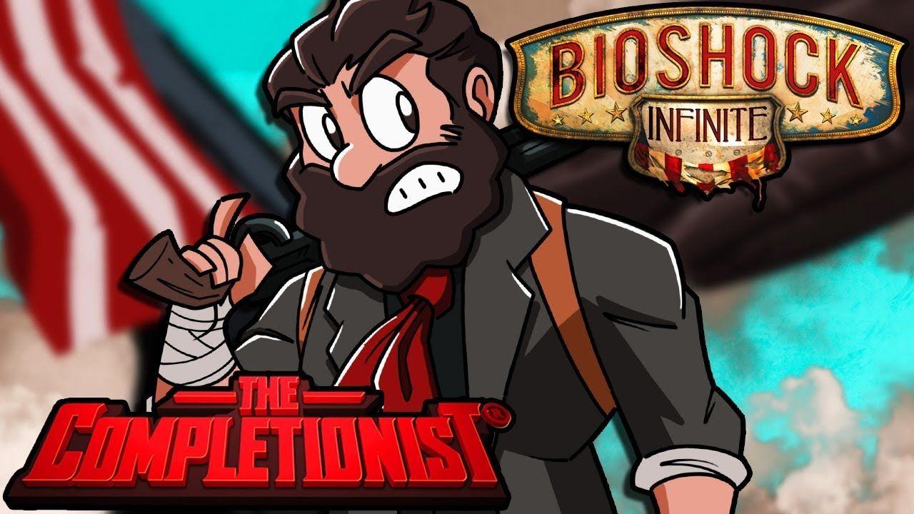 Bioshock Infinite The Completionist Bioshock infinite