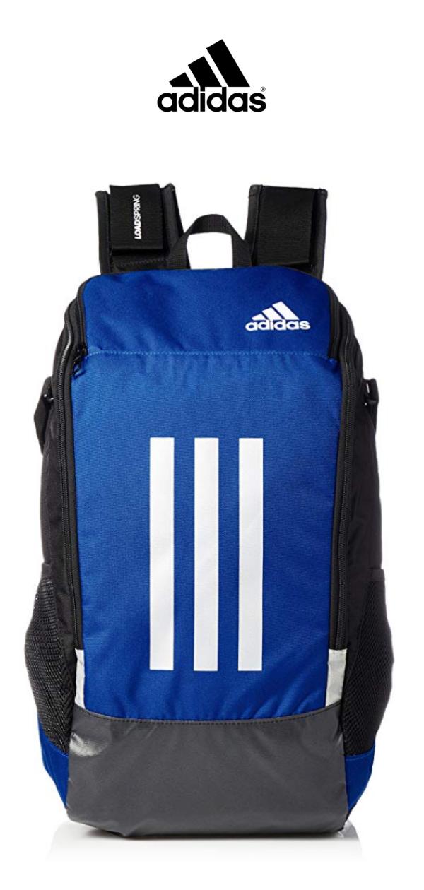 b036f36679a9d The Latest Adidas Backpacks