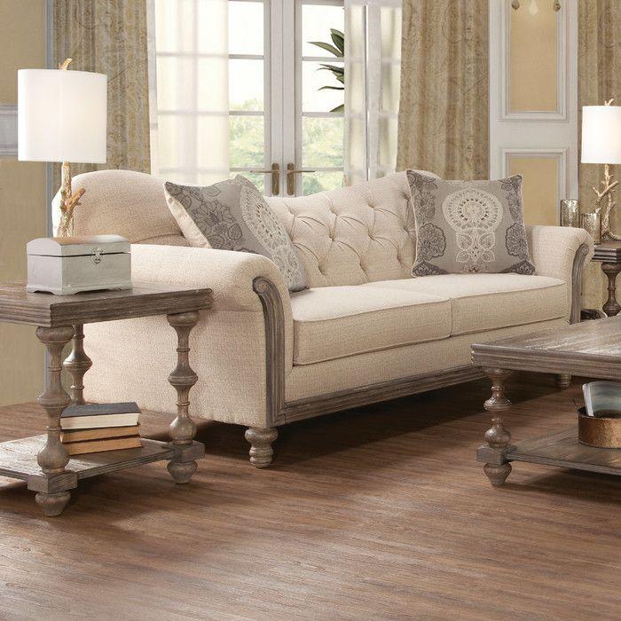 Roosa Serta Upholstery Sofa U0026 Reviews | Joss U0026 Main