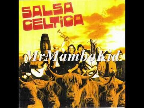 Salsa Céltica- Fuerte