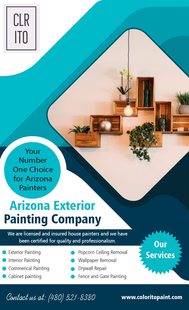 Painter Painting With Paint Roller House Painter Painting Contractors House Painting Services