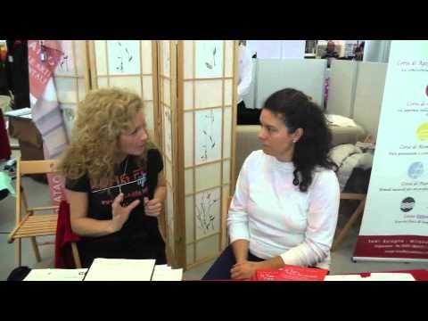 Incontro con Lena Tritto, consulente alimentare in medicina cinese che ci spiega il legame tra Qi e cibo