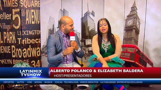 LatinMix TVShow HD 19 2013