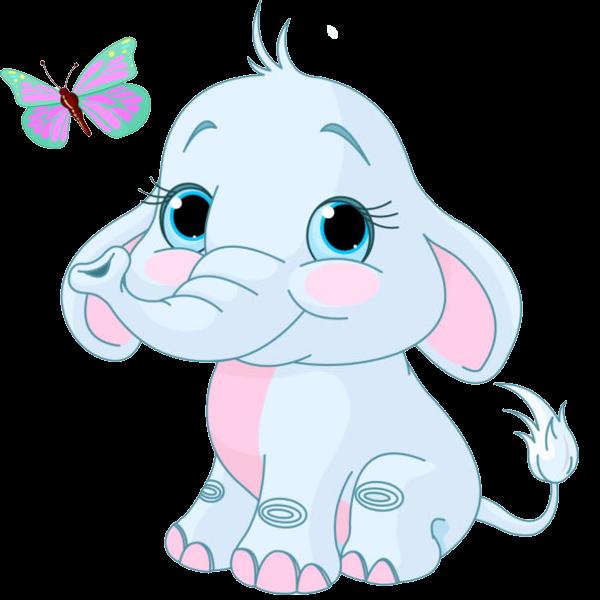 Baby Cartoon Elephant Elephant Clip Art Cute Elephant Cartoon Elephant Images