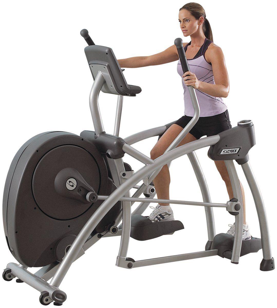 Affordable cybex cardio equipment arc trainer cardio