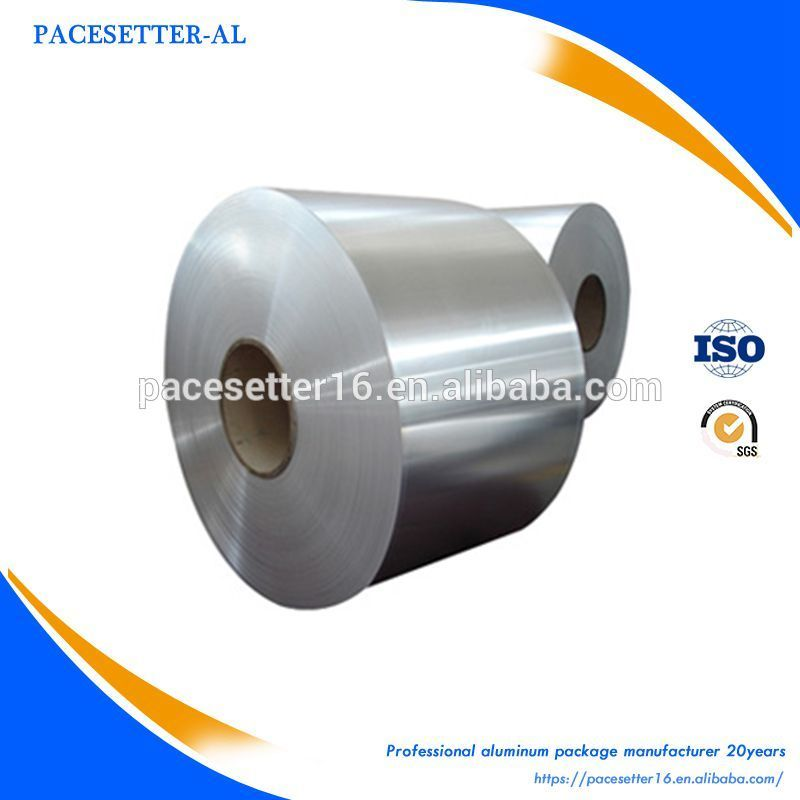 028 0 36mm Thickness 5182 H48 Aluminum Coil For Tab Stock