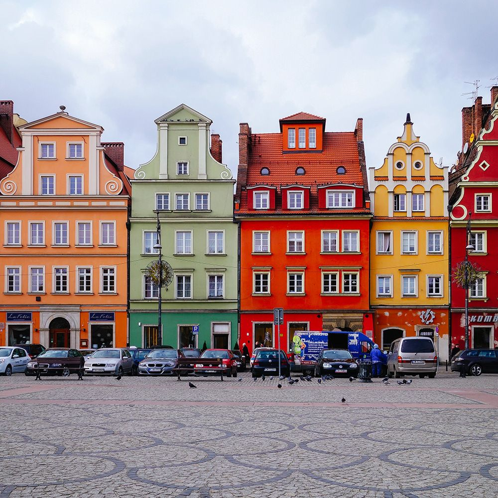 Is This The Prettiest Polish Town? Why You Should Visit
