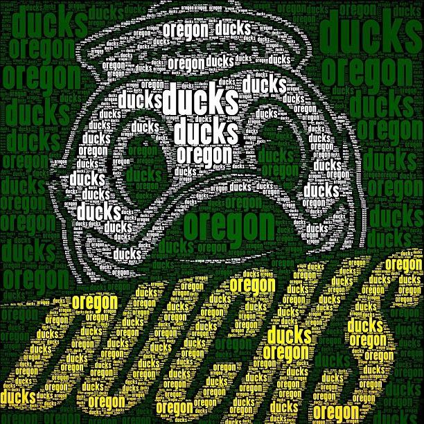 Oregon Ducks Backgrounds: Go Ducks!!!!!! So FSU Is Beatable. ......yay