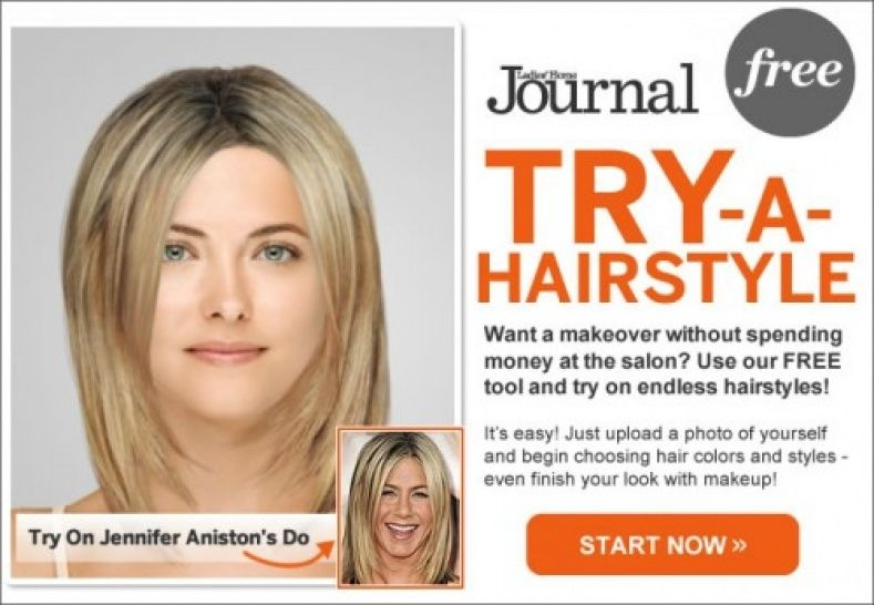 Try Different Hairstyles Awesome Try Different Hairstyles On Your Photo  Hairstyles Ideas  Pinterest