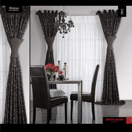 Pierre Cardin шторы шторы декор и текстильный дизайн