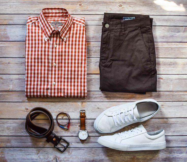 Mens Fall Fashion Essentials: 2019 Style Guide