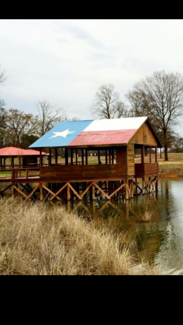 Image by Jill🌹☀️ 🌷Samples on TEXAS! Lake life, House