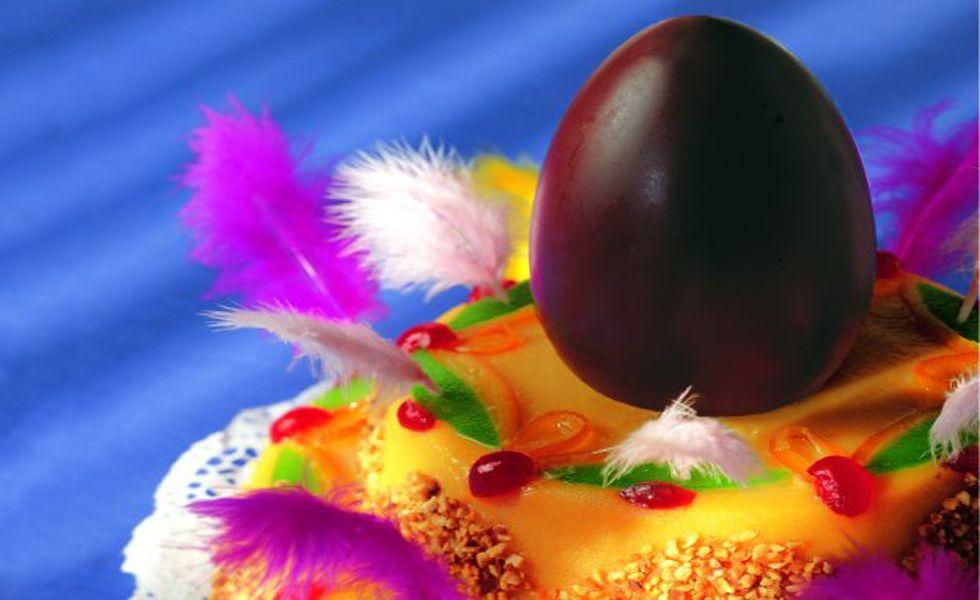 MLHA La mona de Pascua