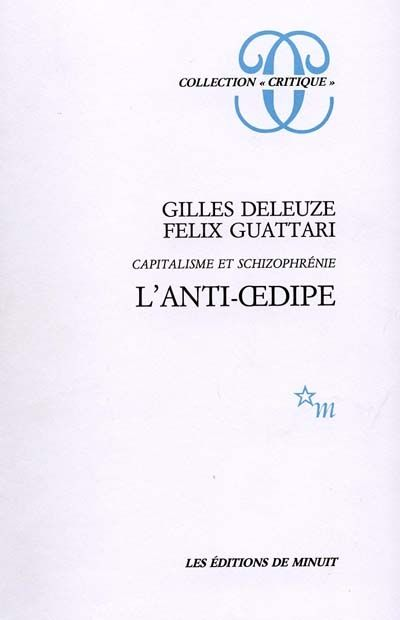 Deleuze y guattari anti-oedipus deleuze pdf