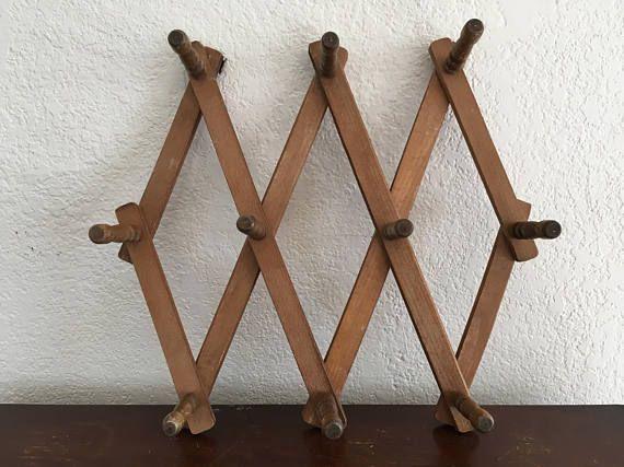 Coat Hanger Trellis