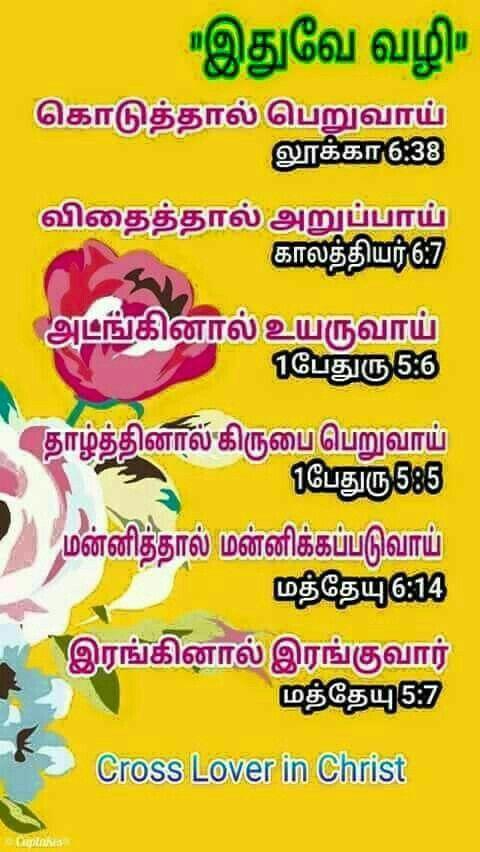Pin by Vijaya Iakshmi on Gallary | Bible words, Bible quotes