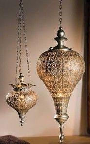 orientalische lampen teelicht
