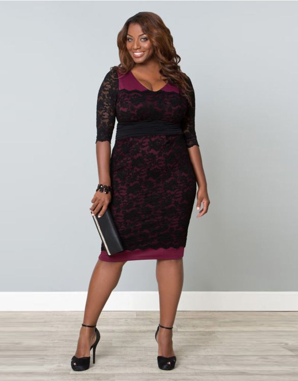Black cocktail dresses uk size 18 | Color dress | Pinterest ...