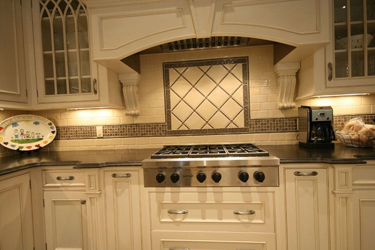The Mosaic Kitchen Backsplash Designs And Ideas Chowbids