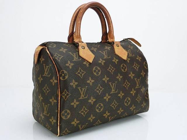 Sac Louis Vuitton Speedy 25
