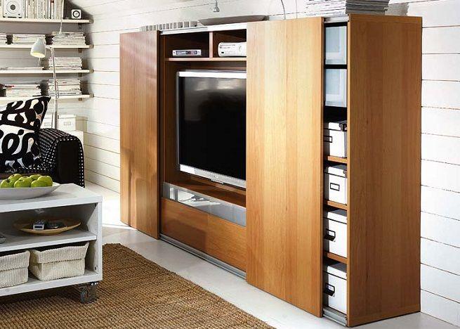 muebles para colocar la tele buscar con google