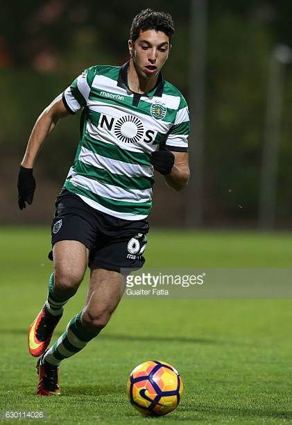Maillot Sporting CP R. Ribeiro
