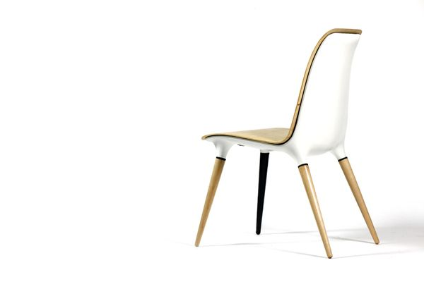Tres Chair on Industrial Design Served