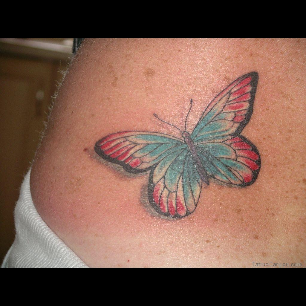Girl tattoo ideas butterfly butterflytattoosforwomensmalllowertattoofreedownloadtattoo