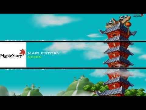 [메이플스토리] MapleStory Soundtrack - Fantastic Thinking
