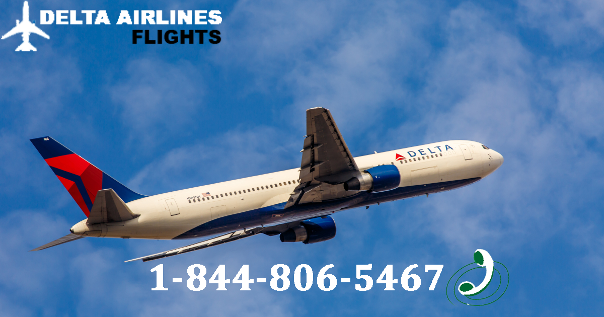 Book Delta Airlines Flights and Enjoy Nature at the Top 5