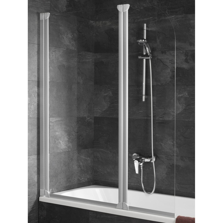 Badewannenaufsatz Glasfinder Innenanwendungen Bad Dusche Keller