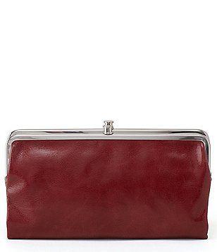 hobo original lauren double frame clutch wallet dillards - Double Frame Clutch Wallet