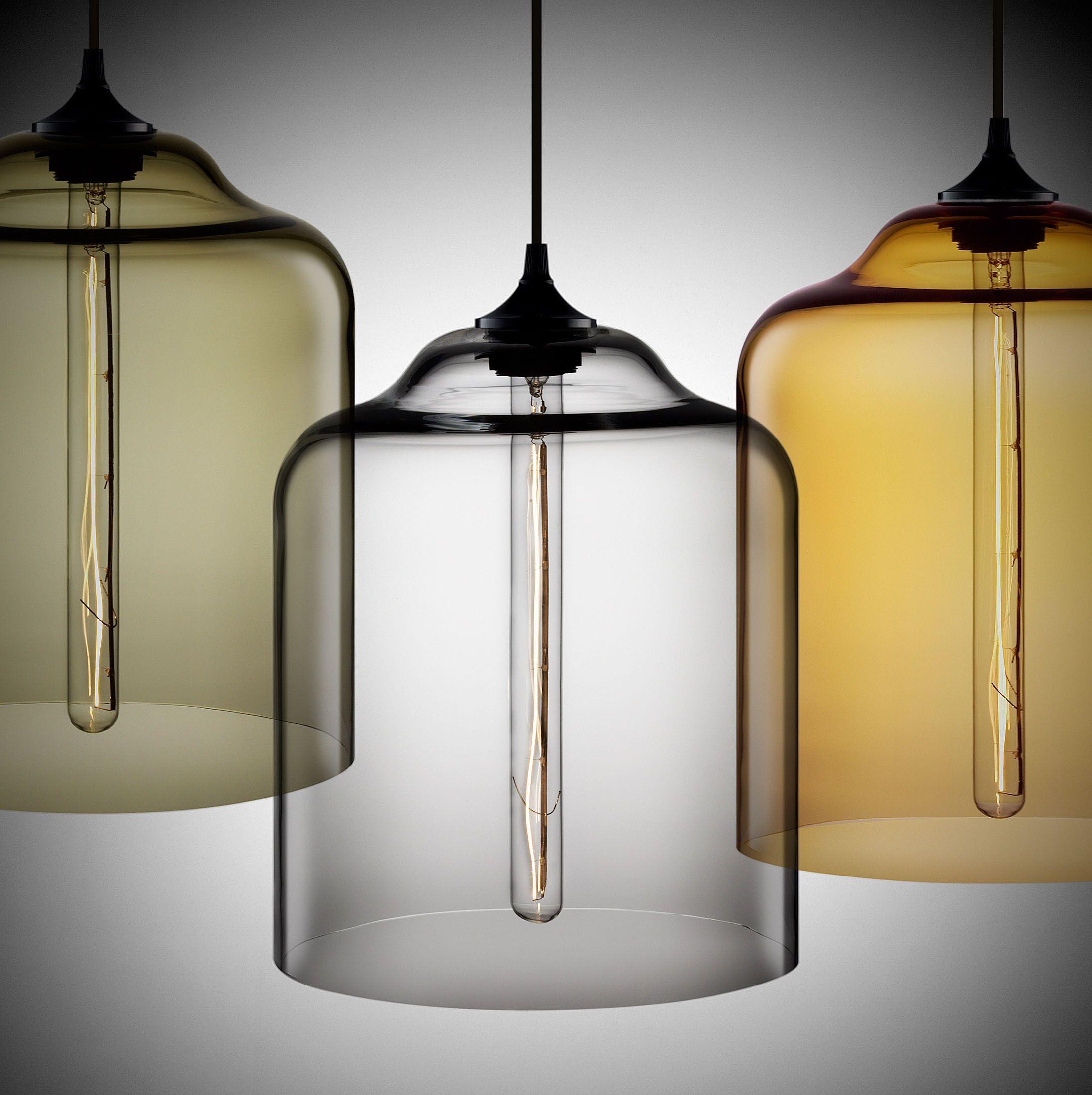Bell Jar Pendant Light Modern Pendant Light Jar Pendant Light Glass Pendant Light