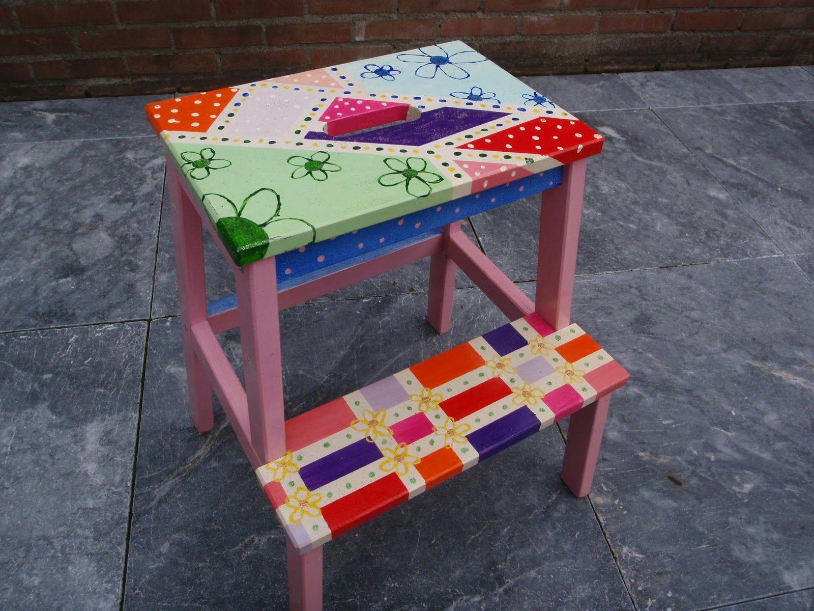 1000+ images about De Ikea kruk / step stool BEKVAM. on Pinterest ...