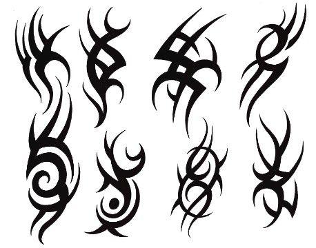 Plantillas De Tatuajes Para El Brazo Gratis Para Descargar Tinta