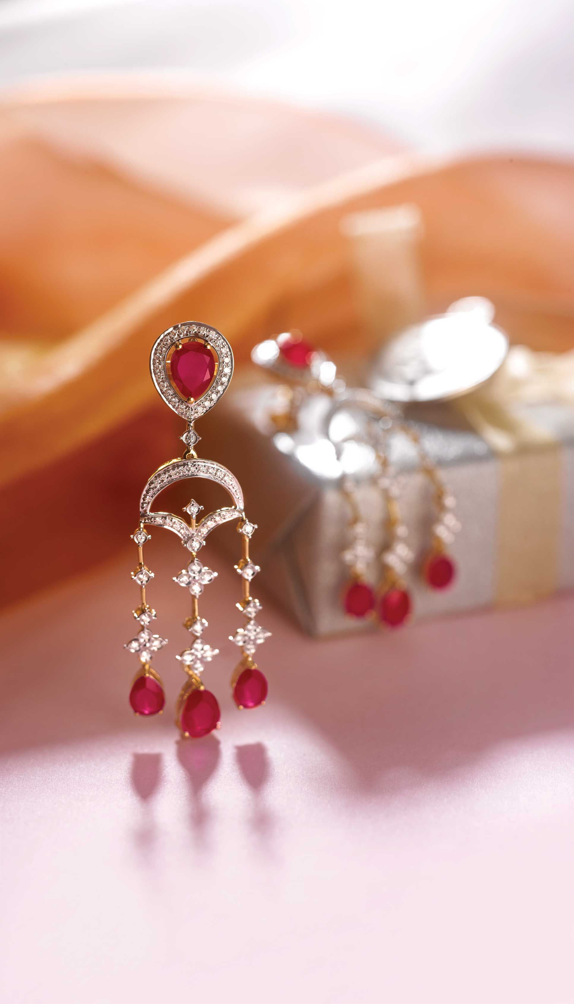 Pin by amandeep kaur on earings pinterest ear rings jewel and