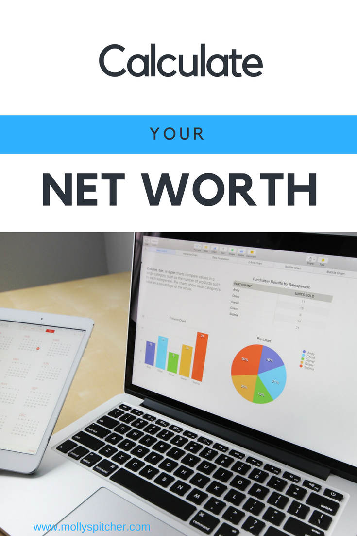 have you ever wanted to know how to determine your net worth here s