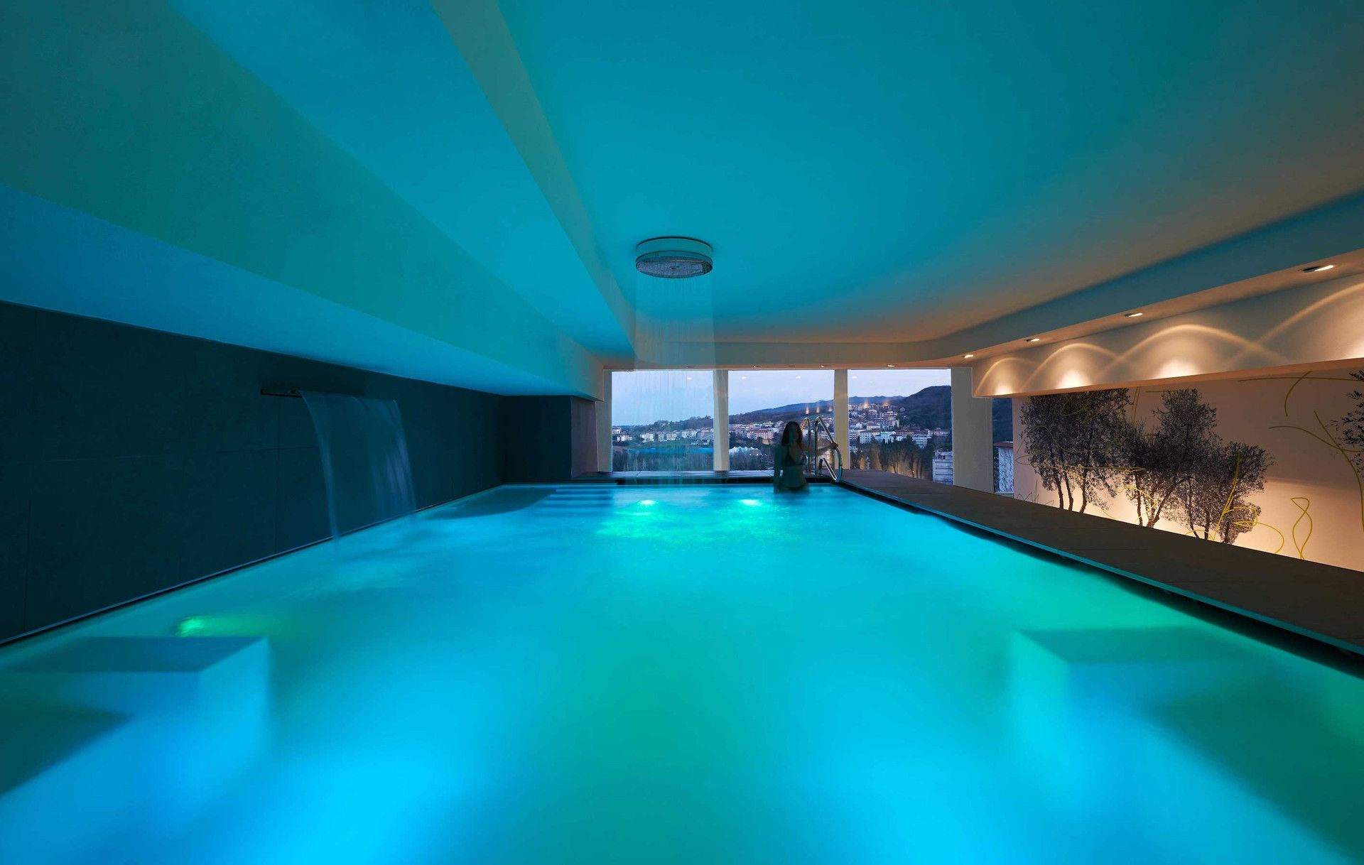 Gallery of SPA in Relax Park Verholy / YOD studio - 1 | Spas, Spa ...