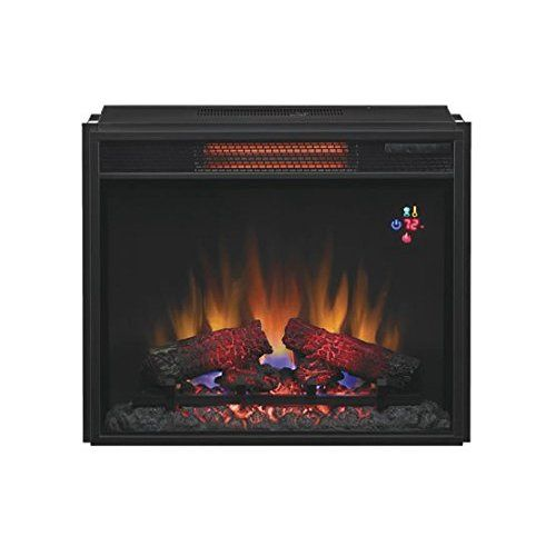 Fantastic Duraflame Dfi020Aru A004 Electric Fireplace Insert W Heater Download Free Architecture Designs Crovemadebymaigaardcom