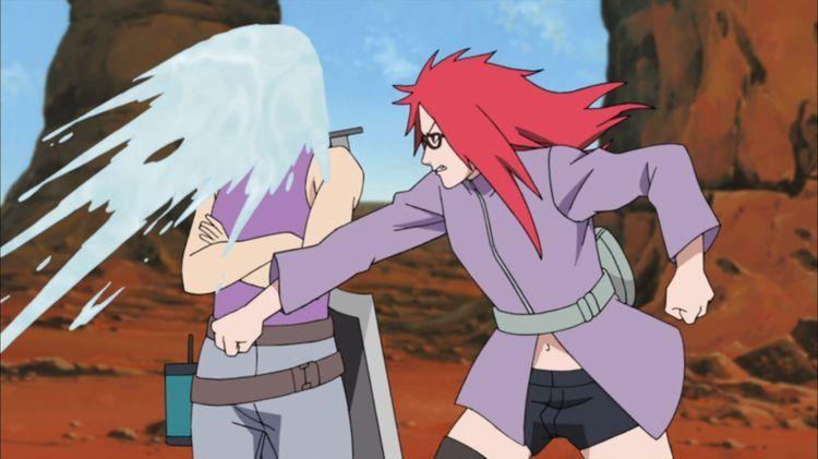 Ep 118 Formation Anime Naruto Naruto Art Naruto